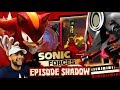 Sonic Forces PC 4K 60FPS Episode Shadow All Modern Sonic Stages W Shadow mp3