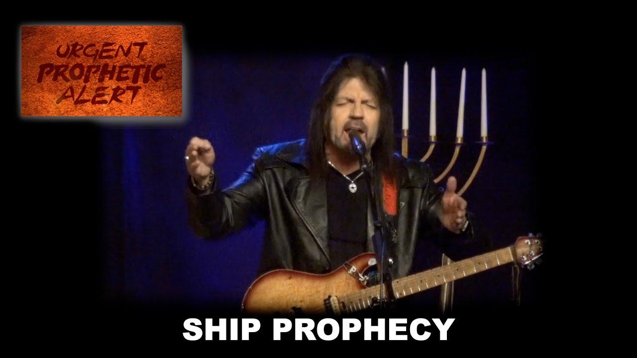 Ship Prophecy