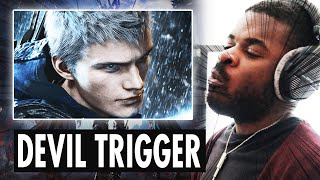 Music Producer Reacts: Devil Trigger (Devil May Cry 5 OST)