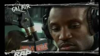 Wallen - Planète Rap de Abd Al Malik Part 1
