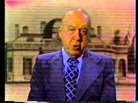 Bicentennial Minute - Broadcast 5/7/76 (w/ Otto Preminger)