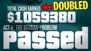 GTA Online - More GREAT WAYS to Make Money w/ 2x GTA$ on Heists + NEW Content!