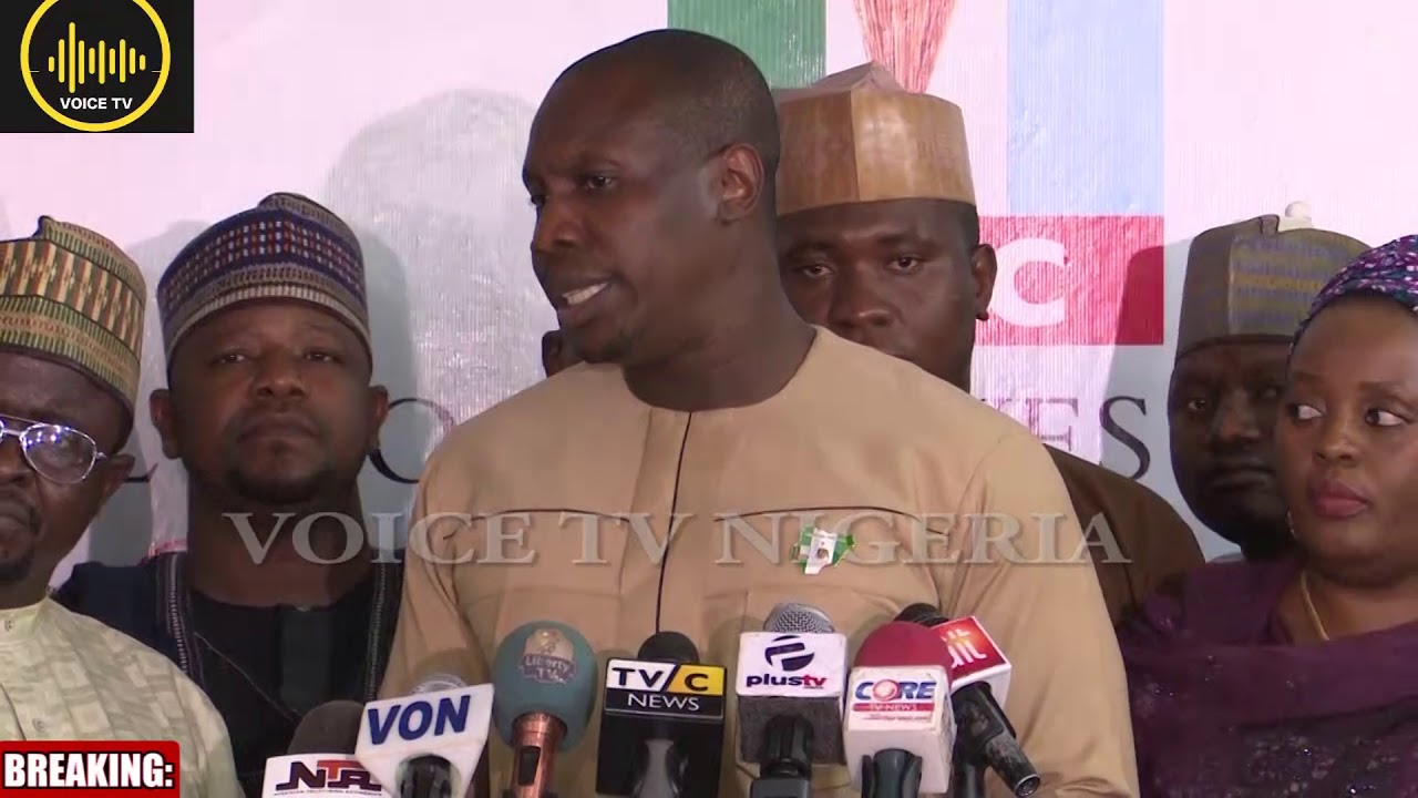 livestream ntang breaking news nigeria africa - 1280×720