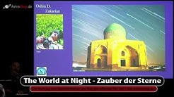 The World at Night und Der Zauber der Sterne - Gernot Meiser