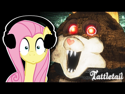 Fluttershy plays Sonic Dream Collection 🍉 | Should I L ...