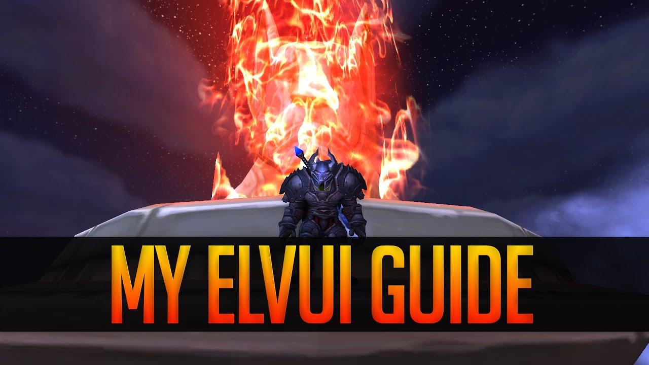 Elvui Guide – Frases e mensagens