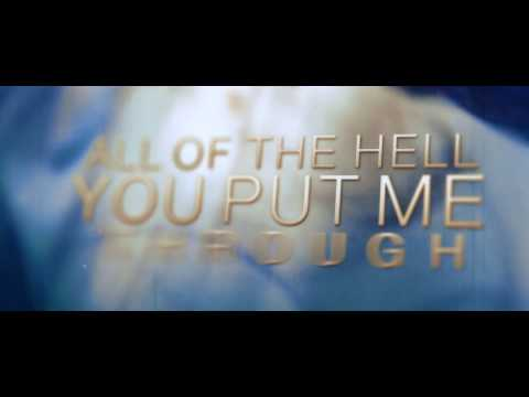 No Resolve - Love Me to Death (Official Lyric Video)