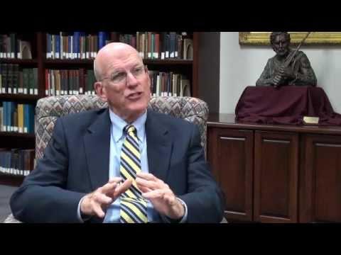 Andrew Hoffecker on Charles Hodges