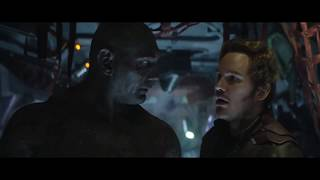 Avengers Infinity War | Deleted Scenes | Extended Scenes | 1080p | Full HD | BluRay