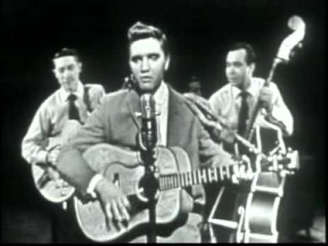Elvis Presley   Elvis '56   Good Rockin' Tonight   Part 2