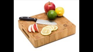 Best Cutting Board For Ceramic Knives