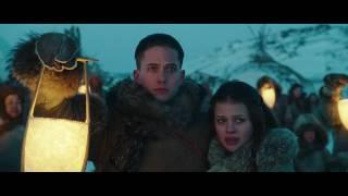 Долгожданный трейлер фильма Повелитель стихий