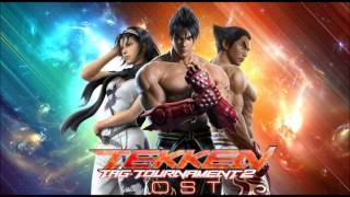 Tekken Tag Tournament 2 OST - AIM TO WIN (Character Select) EXTENDED VERSION