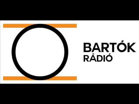 Közrádió új arculat: Bartók Rádió