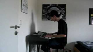 Eiffel 65 - Lucky (In My Life) (Tobi Weber´s Piano Mix 2K10)