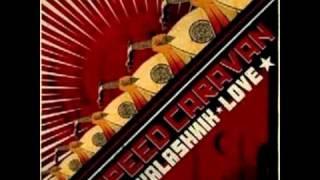 Gambar cover Speed Caravan - Kalashnik Love