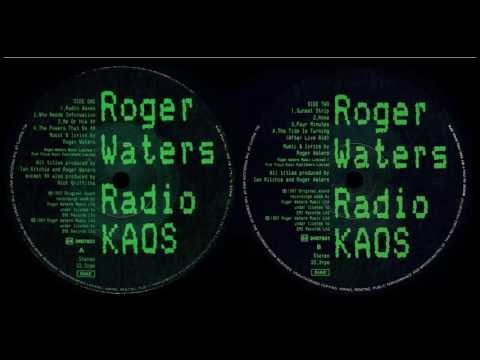 Roger Waters - Radio K.A.O.S