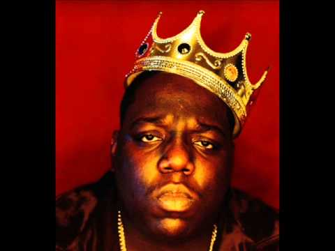 The Notorious B.I.G. -  Sky's the Limit
