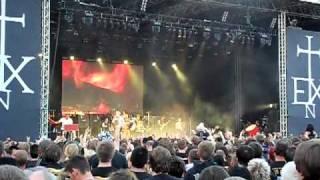 In Extremo-Mein rasend Herz-Live-Erfurt