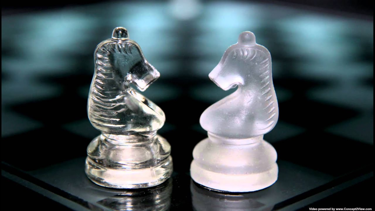 Glass Chess Set Available From Internet Shop Uk Youtube