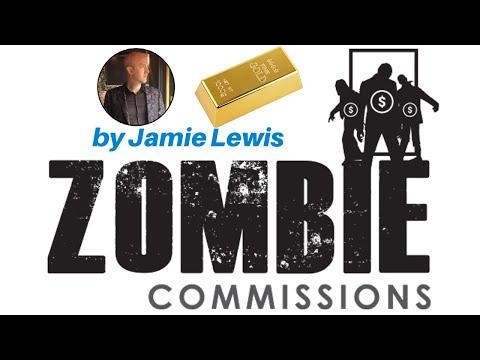 Zombie Commissions Review Bonus - Survival Niche Marketing Suite for High Ticket Commissions