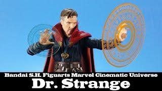 S.H. Figuarts Dr. Strange Marvel Cinematic Universe Bandai