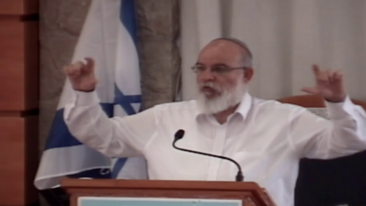 מהותינו הלאומית - צדקה וחסד [החזרת הכבוד הלאומי]  | הרב אליעזר קשתיאל