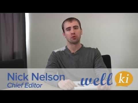 Superfoods Week on Wellki