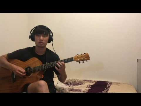IU(아이유)- Someday (OST Dream High드림하이) guitar cover