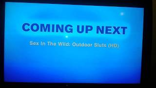 Sex In The Wild: Outdoor Sluts (HD)