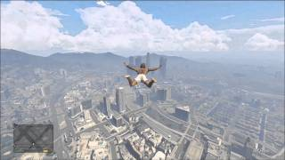 Gta V Cheats! Flash! Space Monkey! (Gibbons)