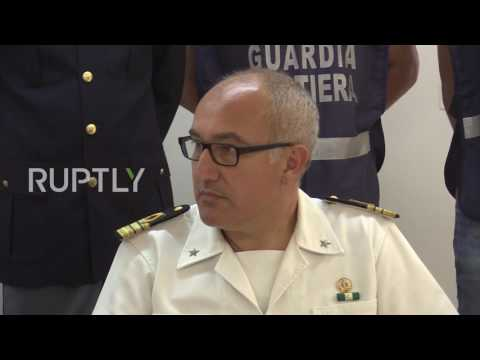 Italy: Authorities claim NGO workers on Iuventa communicated with human traffickers