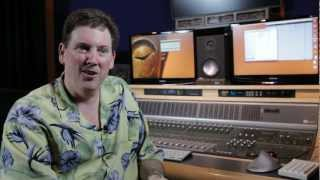 Bob Bronow on iZotope RX 2 | iZotope Stories From A Pro