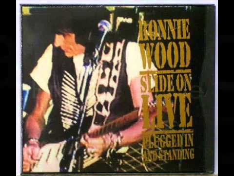 Ronnie Wood | Slide On LIVE | Plugged In and Standing (FULL ALBUM)