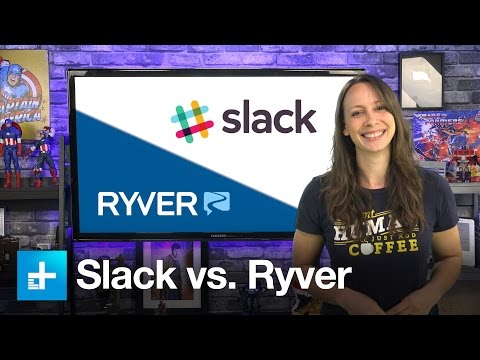Why I Decided To Quit Slack And Start Chatting On Ryver