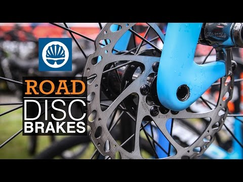 Road Bike Disc Brakes - The Industry Speaks