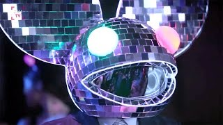 Deadmau5 Live At The Cosmopolitan | DSK CHK Mix |