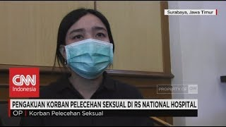 Oknum Dokter Dituding Lecehkan Calon Perawat, Kasus Pelecehan Seksual di RS National Hospital