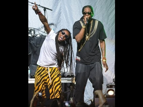 Musical Chairs Podcast Music News - Stupid Hip-Hop News 06/17/2013