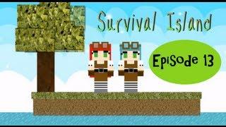 """Survival Island Ep. 13 - """"delicious Sacred Chicken"""""""