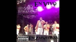 El Ranchero Chido - Banda Bucanera en Zapotitlan 2011