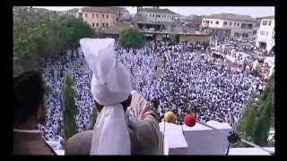 الجماعة الاسلامية الاحمدية - نشيد خبروا عنا 2012