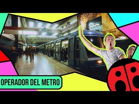 Par de Guatones - Conductor de Metro Feliz - Radio Carolina