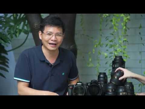 Dr Thanh Studio   Tiêu Cự trong Chụp Chân Dung