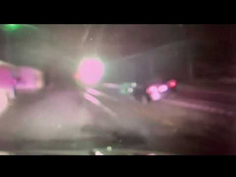 VIDEO: Saddle Brook Driver Whose Car Was Smashed By Train Was Drunk, Police Charge