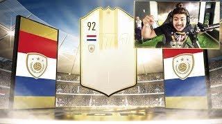 WE GOT A NEW PRIMER ICON!! SBC & PACKS!! FIFA 19