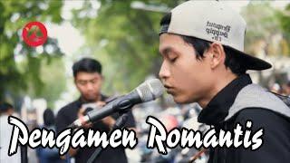 Risalah Hati Dewa 19 - Cover Pengamen Jalanan Malang (Cewek² Ikut Nyanyi dan Terhanyut)