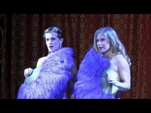 L'Opera Burlesque - 2015