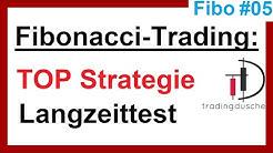 Daytrading Strategie für den Finanzcrash 2020 | Fibonacci 5/6