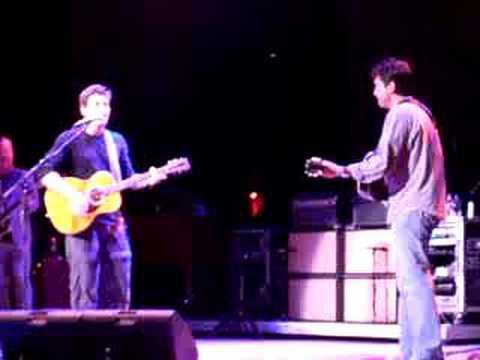 John Mayer - A Family Act